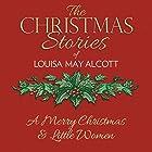 A Merry Christmas, Little Women Hörbuch von Louisa May Alcott Gesprochen von: Susie Berneis