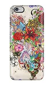NadaAlarjane-1 Case Cover For Iphone 6 Plus Ultra Slim Case Cover