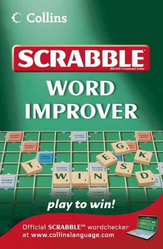 Collins Scrabble Word Improver: Amazon.es: Collins Dictionaries: Libros en idiomas extranjeros