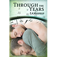 Through The Years (English Edition)