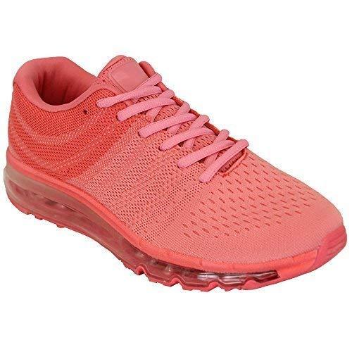 Générique Décontractées Chaussures Rose Actif Baskets Bulle Femmes Gym De 2499 Lacet Course Jogging rPTzr4v