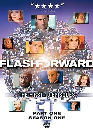 serie flashforward saison 2