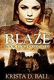 Free eBook - Blaze