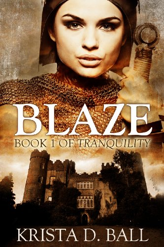 Image result for Blaze (Tranquility Book 1)