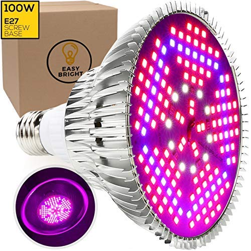 Led Light For Plants Growth in US - 8