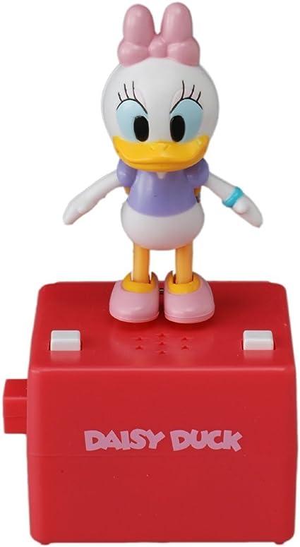 Pop/'n Step Disney Donald Duck Takara Tomy Arts japan