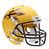 NCAA Arizona State Sun Devils Replica XP Helmet - Alternate 1
