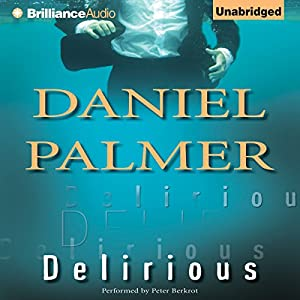 Delirious Audiobook