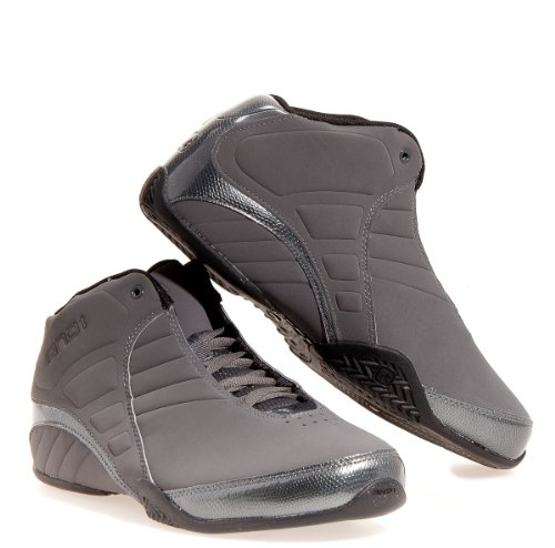 AND1 Men's Rocket 3.0 Mid Basketball Shoe