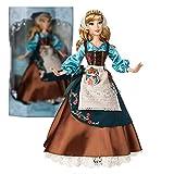 LE Cinderella Limited Edition Doll – 70th