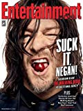 Experience ENTERTAINMENT WEEKLY on the Kindle Fire. Each week you'll experience the regular features of the magazine that you love but in a whole new way. Entertainment Weekly lets you be the first to know about the best (and worst!) in movie...