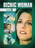 Bionic Woman: Season Three [DVD] [Import]