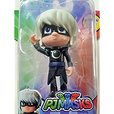 Just Play PJ Masks Luna Girl Figure 3 Inches: Toys & Games