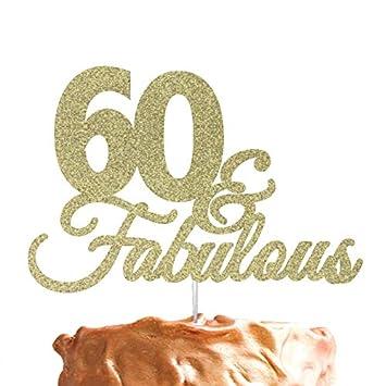 LissieLou 60 Fabulous