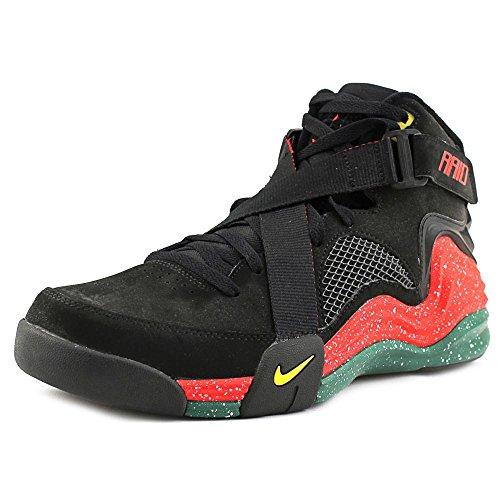 NIKE LUNAR RAID Men's Basketball Shoes Sneakers 654480-600