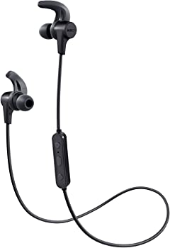 Aukey Latitude Lite Bluetooth Secure Fit Sports Earphones