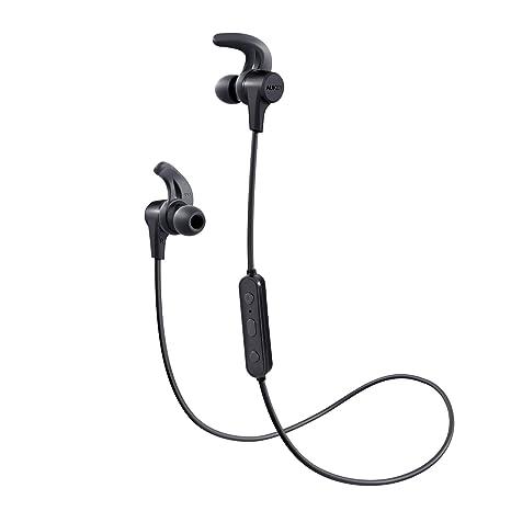 AUKEY Latitude Lite Cuffie Bluetooth Sport d2b6a7824524
