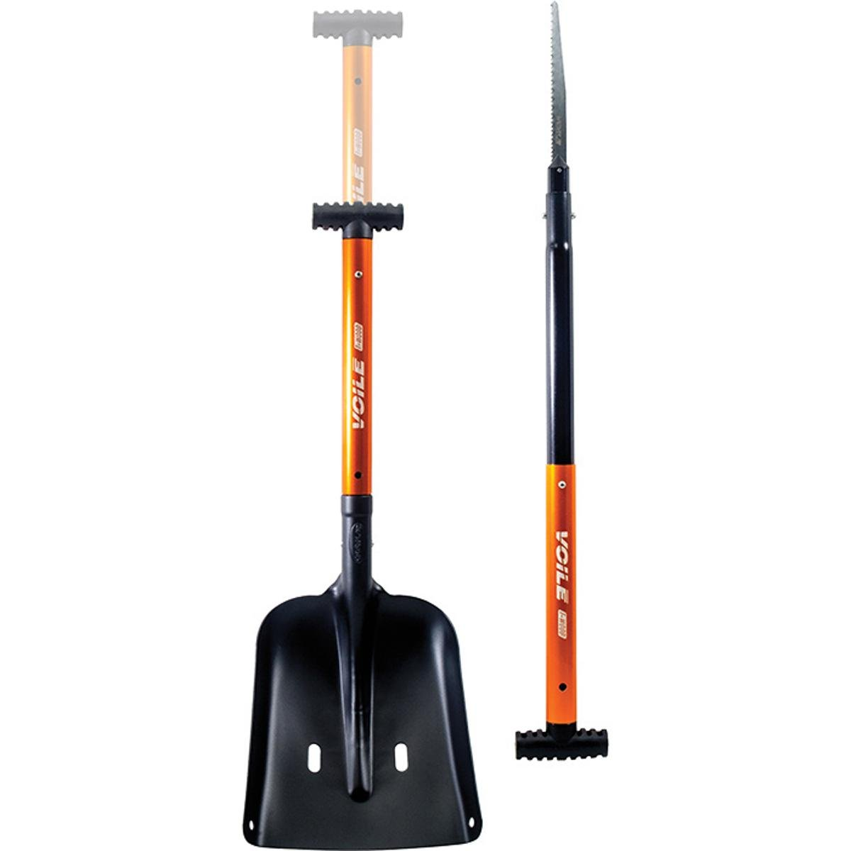 T-wood Avalance Shovel