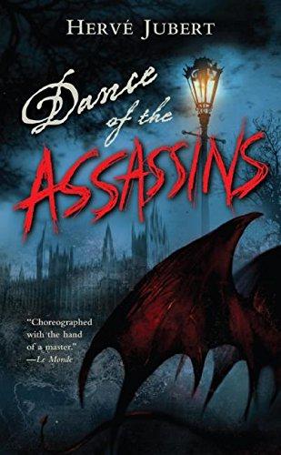 Download Dance of the Assassins (The Devilæs Dances Trilogy) PDF