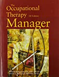 Occupational Therapy Manager 5th Edition
