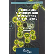 Technologies d'assainissement et prévention de la pollution
