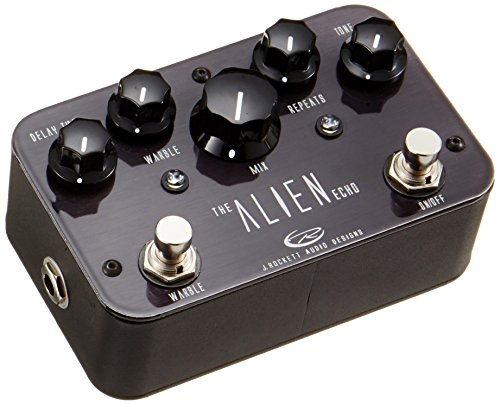J. Rockett Audio Designs Pro Series Alien Echo Guitar Effects Pedal