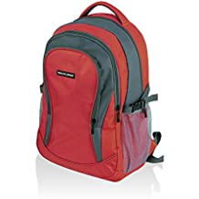 Mochila Para Notebook High School 15.6 Pol Vermelha Bo369 Multilaser