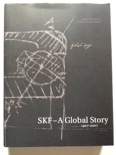 skf-a-global-story-1907-2007