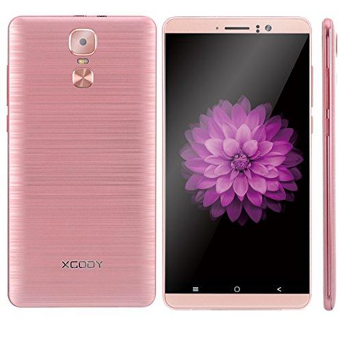 Xgody Y14 6 Inch Unlocked Smartphone Android 5.1 Lollipop