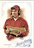 2015 Topps Allen and Ginter Baseball Card #268 Jimbo Fisher NM-MT