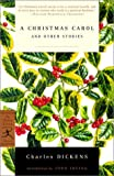 Image of A Christmas Carol and Other Stories (Modern Library)