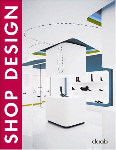 Descargar Libro Shop Design. Ediz. Italiana, Inglese, Spagnola, Francese E Tedesca Eva Dallo