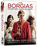 The Borgias - Season One - Saison Un | Uncut (Bilingual)