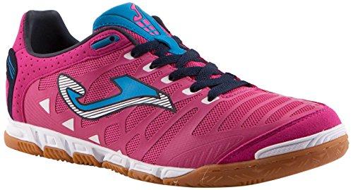 Joma Regate, Sneaker Unisex - Adulto Rosa (Rosa 510)