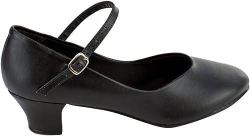 So Danca CH50 Character Shoe