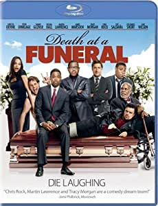 Death at a Funeral [Blu-ray]