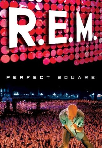 Perfect Square [DVD] [Import] B0001ENXYA