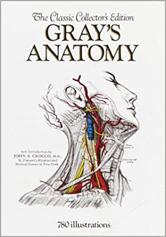 Buy Gray\'s Anatomy: The Classic Collector\'s Edition Book Online at ...
