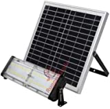50000mAH 6400lm 160WH LED Solar Street Light