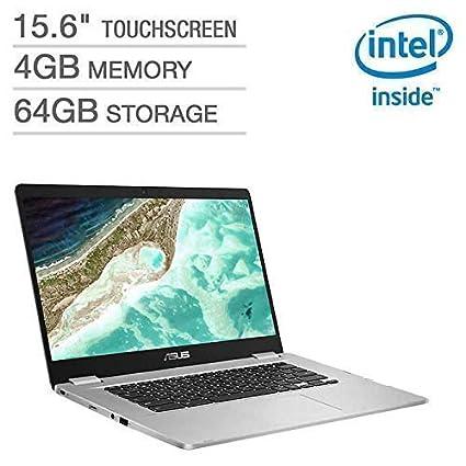 2019 Newest Asus Chromebook 15 6
