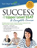 Success on the Upper Level SSAT, Christa Abbott, 1939090105