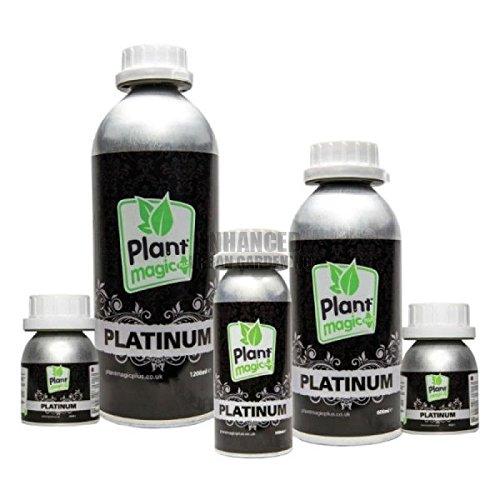 plant magic platinum 120ml FREE PIPET