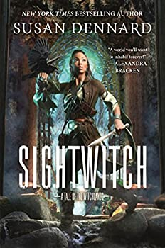Sightwitch: A Tale of the Witchlands Kindle Edition by Susan Dennard (Author)