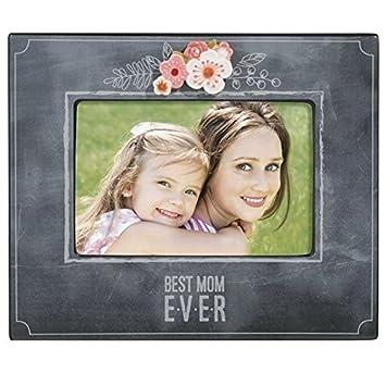 Amazoncom Best Mom E V E R 4 X 6 Photo Frame