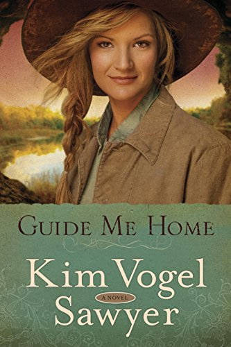 Guide Me Home: A Novel by [Sawyer, Kim Vogel]