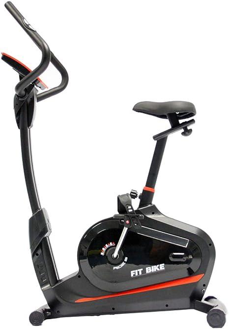 fitbike estática Ride 3 – 16 Niveles de Resistencia con 12 ...