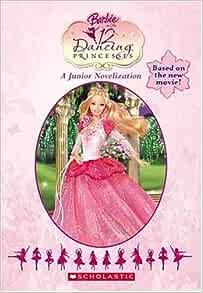 Blair - Barbie in the 12 Dancing Princesses Fan Art (34080092 ... | 293x203