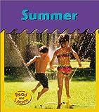 Summer, Patricia Whitehouse, 1403405425