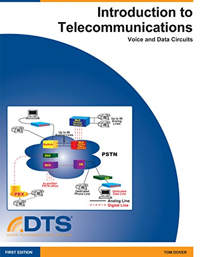 Introduction to Telecommunications: Analog Voice and Data Systems