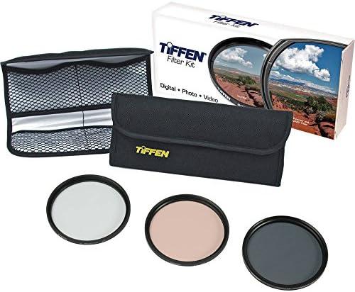 Tiffen 52mm Photo Essentials Filter Kit [並行輸入品]